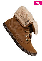 BLOWFISH Razmitten Lace Bootie earth fawn PU