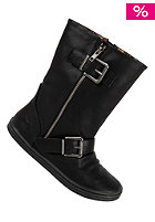 BLOWFISH Renegade/ Rinata- Hi Boot black austin PU