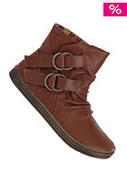 BLOWFISH Runner Bootie cognac austin PU