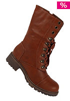 BLOWFISH Womens Boot Mistress Lace cognac austin 