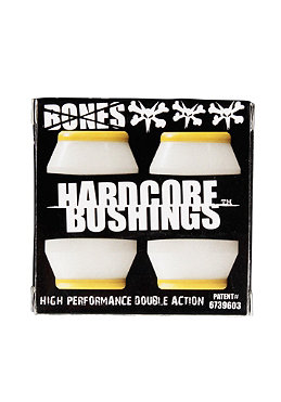 BONES Bones Bushings Set medium white