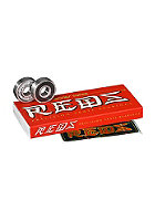 BONES Super Reds Bearings one colour