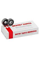 Swiss 6 Balls