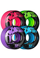 BONES Wheels 100's OG 11 100A 52mm multicolor