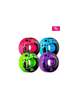 BONES Wheels 100's OG 11 100A 53mm one colour