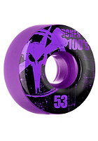 BONES Wheels 100s OG 11 purple 52mm