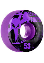 BONES Wheels 100s OG 11 purple 53mm