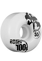 BONES Wheels 100s OG 12 white 55mm