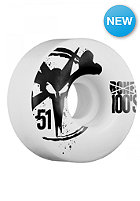 BONES Wheels 100s OG 13 100A 51mm white