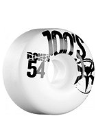 BONES Wheels 100s OG 13 Slim 100A 54mm white