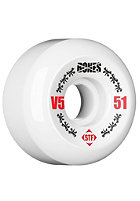 BONES Wheels 51mm- STF V5 Series white