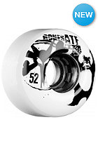 BONES Wheels 52mm- All Terrain Formular Da Bear white