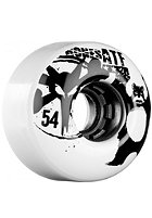 BONES Wheels 54mm- All Terrain Formular Da Bear white