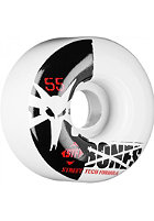 BONES Wheels 55mm- STF V4 Series white