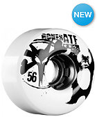 BONES Wheels 56mm- All Terrain Formular Da Bear white