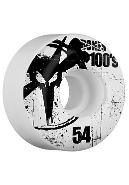 BONES Wheels A100s OG white-slim 54mm