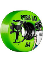 BONES Wheels ATF Chris Ray green 54mm