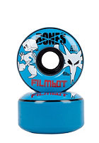 BONES Wheels ATF Filmbot blue 56mm