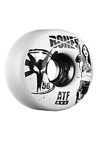BONES Wheels ATF Smoking 56mm