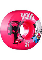BONES Wheels STF Bartie Clown V1 51mm