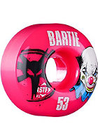BONES Wheels STF Bartie Clown V1 53mm