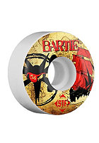 BONES Wheels STF Bartie Pi Rat V1 54mm