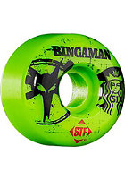 BONES Wheels STF Bingaman Tea V2 51mm