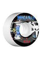 BONES Wheels STF Bingaman Vices V2 51mm
