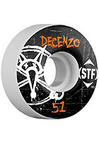 BONES Wheels STF Decenzo Oh Gee V2 51mm