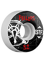 BONES Wheels STF Fellers Oh Gee V2 51mm