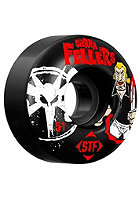 BONES Wheels STF Fellers Vee Bro V2 53mm