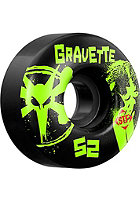 BONES Wheels STF Gravette T&A V3 52mm