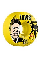 BONES Wheels STF Homoki Jawz Yellow V2 51mm