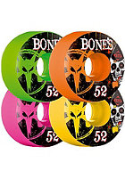 BONES Wheels STF Party Pack V1 52mm