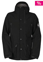 BONFIRE Andover Snow Jacket black