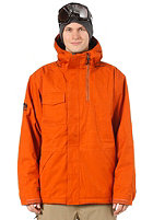 BONFIRE Arc Jacket 2013 russet