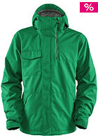 BONFIRE Arc Jacket spruce