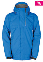 BONFIRE Arc Snow Jacket cobalt