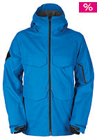 BONFIRE Beacon Snow Jacket cobalt