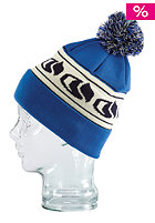 BONFIRE Brodeo Beanie true blue/sand-b/bk