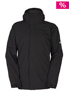 BONFIRE Emerson Snow Jacket black/black