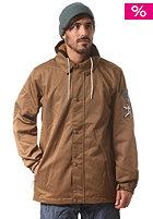 BONFIRE Morris B Snow Jacket denim driftwood