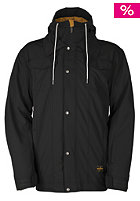 BONFIRE Morris Jacket black