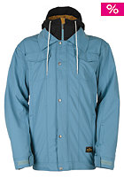 BONFIRE Morris Snow Jacket winter blue
