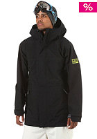 BONFIRE MT Hooded Jacket black