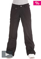 BONFIRE Particle Pant black