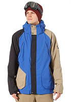 BONFIRE Radiant Jacket 2013 black/true blue/canvas