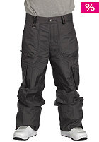 BONFIRE Radiant Pant 2011 iron