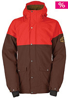 BONFIRE Tanner Jacket bison