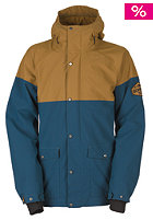 BONFIRE Tanner Snow Jacket midnight-bf